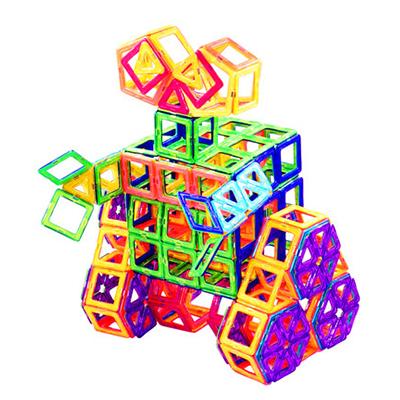 XX磁力片积木儿童益智玩具