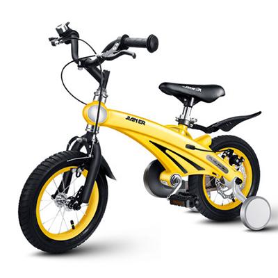 XX儿童自行车3岁男女宝宝